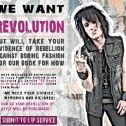 wewantrevolution
