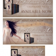 Artful-Cover_promo-graphics_Charmaine-Pauls_7-Forbidden-Arts_box-set