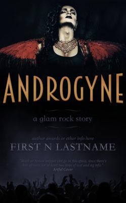 Androgyne $199