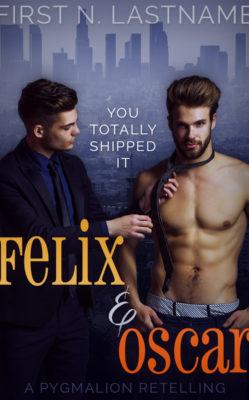 Felix & Oscar $199