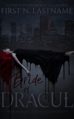 Bride of Dracul $149