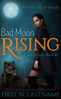 Bad Moon Rising $149
