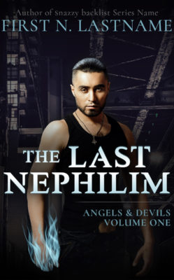 The Last Nephilim $149
