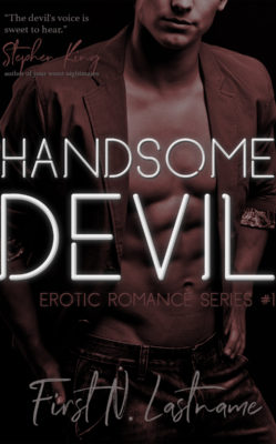 Handsome Devil $99