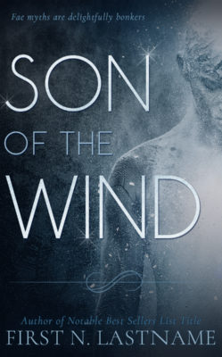 Son of the Wind $149