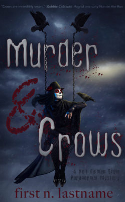 Murder & Crows $199