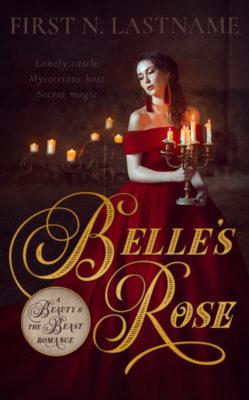 Belle's Rose $199