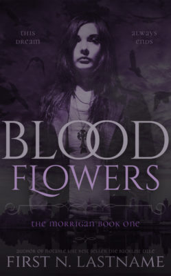 Bloodflowers $199