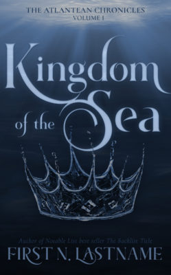 Kingdom of the Sea $149