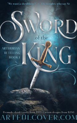 Sword of the King $199