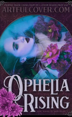 Ophelia Rising $349